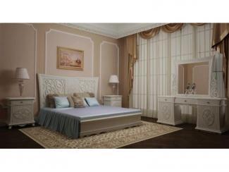 Спальный гарнитур Аврора - Импортёр мебели «Аванти (Китай)», г. Москва