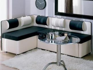 Кухонный уголок Дельфин мягкий - Мебельная фабрика «Элегия»