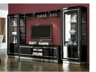 Мебель для гостиной LA STAR BLACK - Импортёр мебели «Camelgroup»