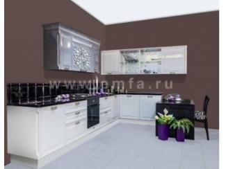Кухня угловая  Грейс - Мебельная фабрика «Энгельсская (Эмфа)»