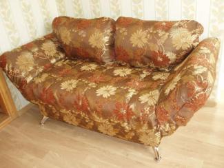 Диван прямой Никко Сабо - Мебельная фабрика «Диваны от Ани и Вани»