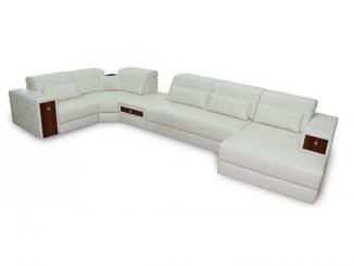 Диван угловой калинка 78 - Мебельная фабрика «Калинка»