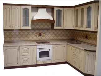 Кухня угловая Клен - Мебельная фабрика «Антарес»