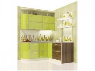 Кухня угловая Эстате - Мебельная фабрика «Cucina»