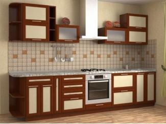 Прямая кухня Набор 04