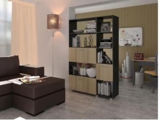 Стеллаж ГАРАНТ 1 - Мебельная фабрика «Баронс»