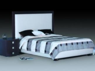 Кровать Сирио