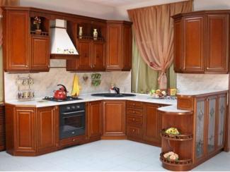 Кухня Кельт - Мебельная фабрика «Альфа-Пик»