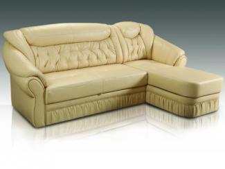 Угловой диван Консул - Мебельная фабрика «Восток-мебель»