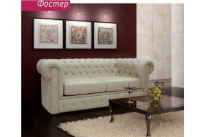 Классический диван Фостер - Мебельная фабрика «Бландо»