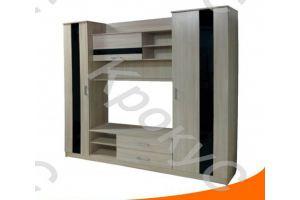 Гостиная Комфорт 2 - Мебельная фабрика «Крокус»