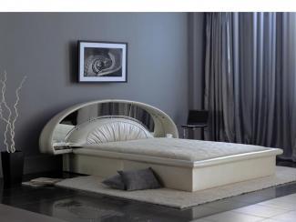 Кровать Афродита - Мебельная фабрика «Гротеск», г. Севастополь