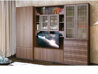 Гостиная 3 ЛДСП - Мебельная фабрика «Кухни Заречного»