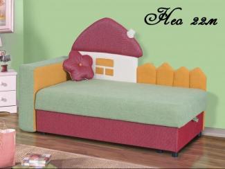 Диван детский Нео 22М - Мебельная фабрика «Нео-мебель»