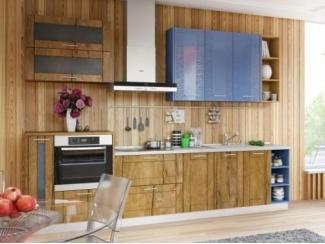 МДФ кухня Бриз  - Мебельная фабрика «Симкор»