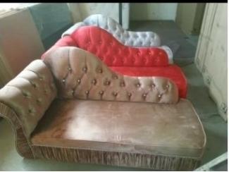 Маленький диван  - Мебельная фабрика «Гарни», г. Волгоград