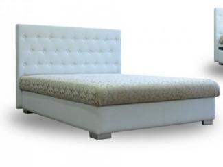 Кровать Лас Вегас - Мебельная фабрика «Феникс»