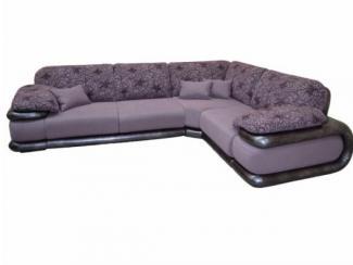 Угловой диван Торонто - Мебельная фабрика «Влада»