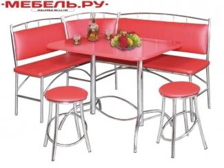 Обеденная группа 3 - Мебельная фабрика «Мебель.Ру»