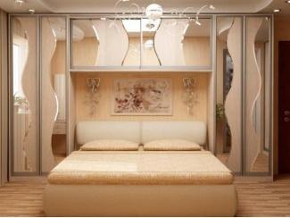 Комплект мебели для спальни  - Мебельная фабрика «Передовые технологии дизайна»