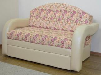 Диван прямой Вика 04 - Мебельная фабрика «Мира мебель», г. Нижний Новгород
