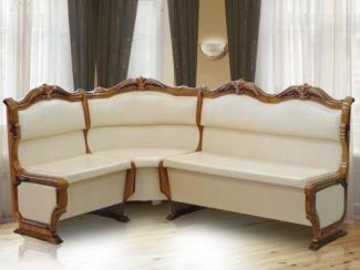 Кухонный уголок Корнелия - Мебельная фабрика «Виктория»