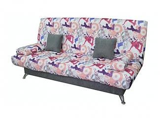 Диван-кровать Эдельвейс - Мебельная фабрика «Мебель-54»