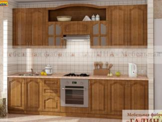 кухня «Ева» - Мебельная фабрика «Галина»