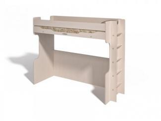 Кровать-чердак 800 Соната - Мебельная фабрика «Интеди»
