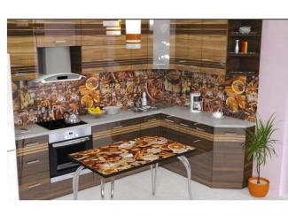Кухня угловая Печеньки