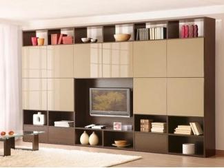 Стенка в гостиную - Мебельная фабрика «Мастер Мебель-М»