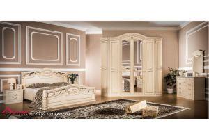 Спальня Портофино - Мебельная фабрика «Буденновская мебельная компания»