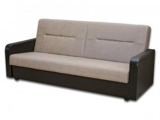 Новый прямой диван  - Мебельная фабрика «Магнолия»