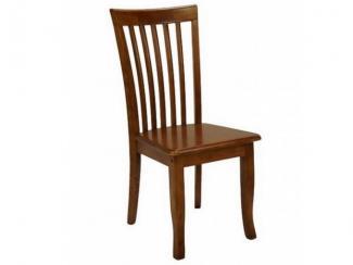 Стул деревянный жесткий 2530LC - Импортёр мебели «МебельТорг»