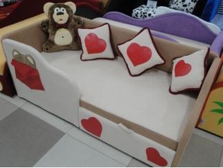 Диван-кровать Тед  - Мебельная фабрика «Династия»