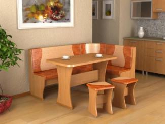 Обеденная группа Титул-2 - Импортёр мебели «Мебель Глобал»