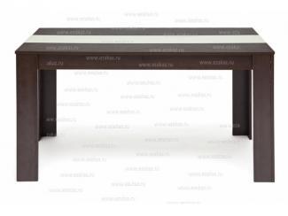 Стол обеденный Домус - Салон мебели «Тэтчер»