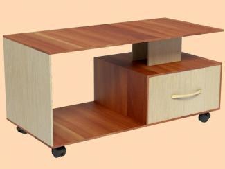 Стол журнальный  9 - Мебельная фабрика «Мистер Хенк»