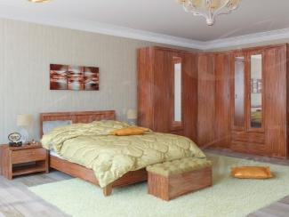 Спальный гарнитур «Рио Вейнер»