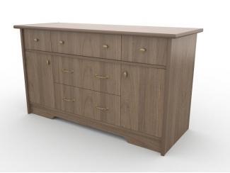 Комод Стенворд 10 - Мебельная фабрика «Мебельком»