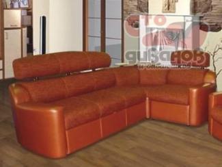 Угловой диван Марсель - Мебельная фабрика «Сто диванов и диванчиков»