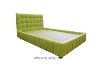 Кровать 9 - Мебельная фабрика «Джокондо арте»