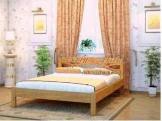 Кровать Дачная - Мебельная фабрика «Верба-Мебель», г. Муром