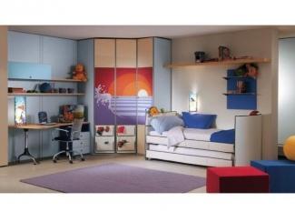 Детская 8 - Мебельная фабрика «Метрика»