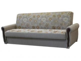 Диван прямой Бетта 12 - Мебельная фабрика «Статус»