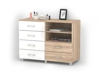 Комод Нега 2 - Мебельная фабрика «Баронс»