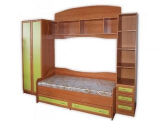 Детская Радуга - Мебельная фабрика «Мебель эконом»