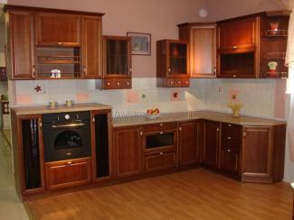 Кухонный гарнитур «Ванесса» - Мебельная фабрика «Фаворит»