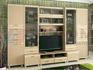 Гостиная Мелисса - Мебельная фабрика «Лером»