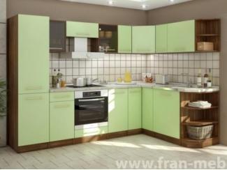 Современная модульная кухня Арина  - Мебельная фабрика «Фран»